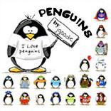 Lil' Penguin Shop